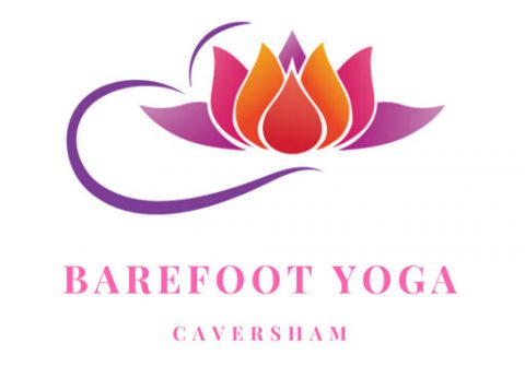 Barefoot Yoga Classes, all abilities, Caversham, Reading