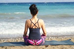 yoga classes caversham